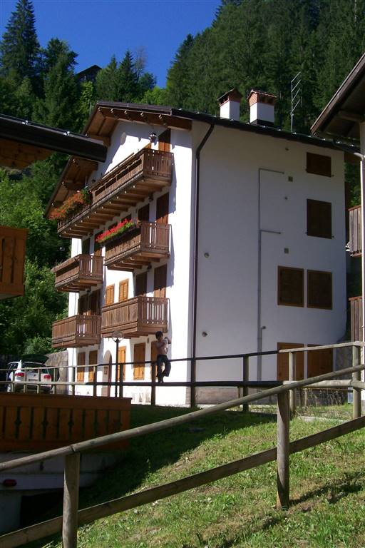 Appartamento Vendita San Tomaso Agordino
