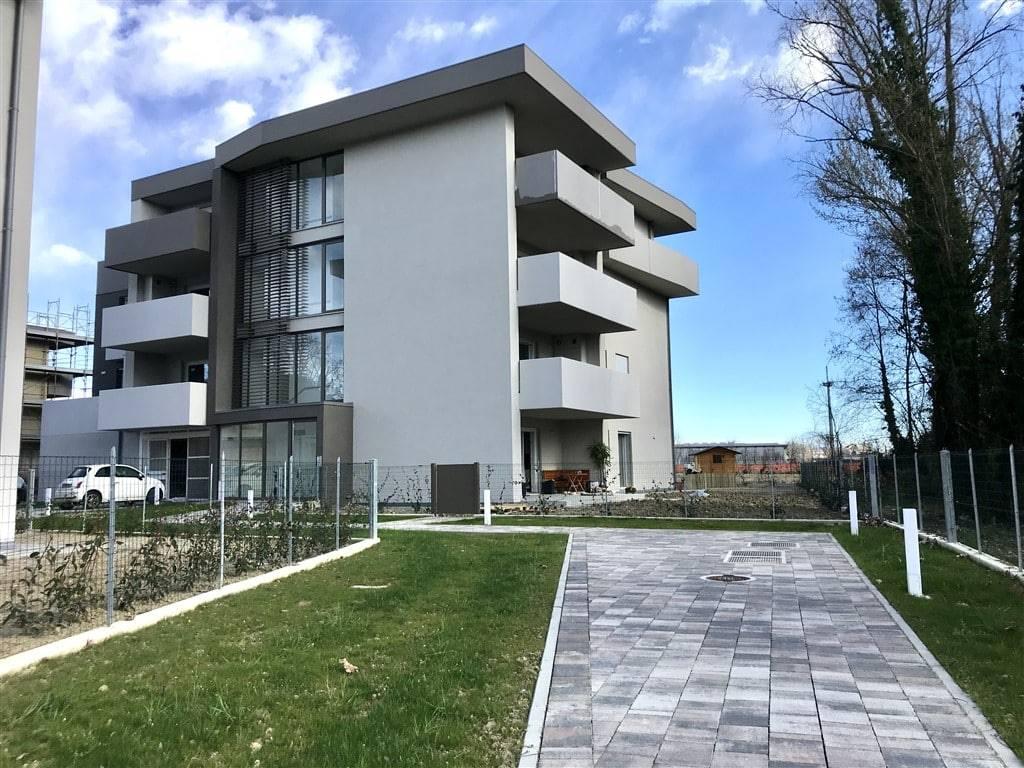case nuova costruzione Spinea