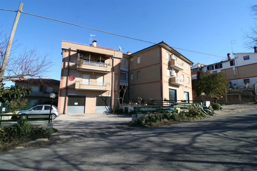 Appartamento in Via Dei Gradini 10, Forano