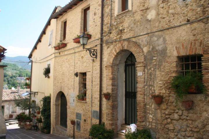 Trilocale, Bocchignano, Montopoli Di Sabina
