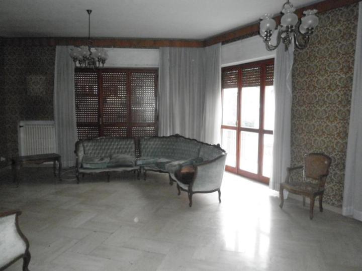 Appartamento in Via Pietro Bonfante, Poggio Mirteto