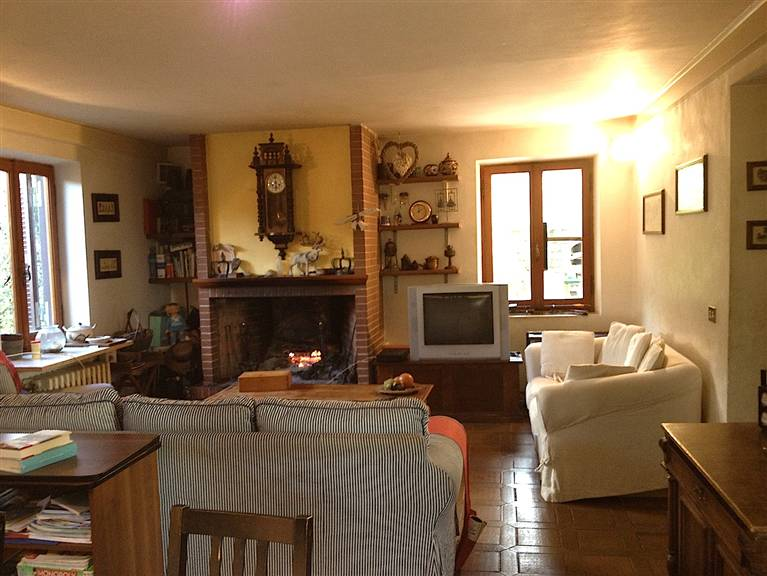 Casa singola, San Vito, Casperia, abitabile