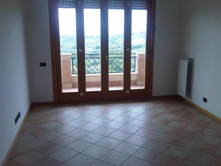 Appartamento, Poggio Mirteto, in ottime condizioni