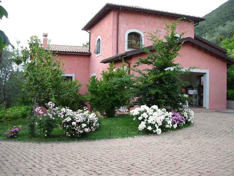 Villa, Poggio Catino, in ottime condizioni