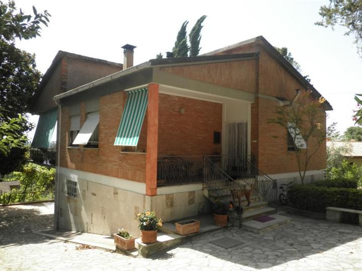 Villa, Cantalupo In Sabina, abitabile