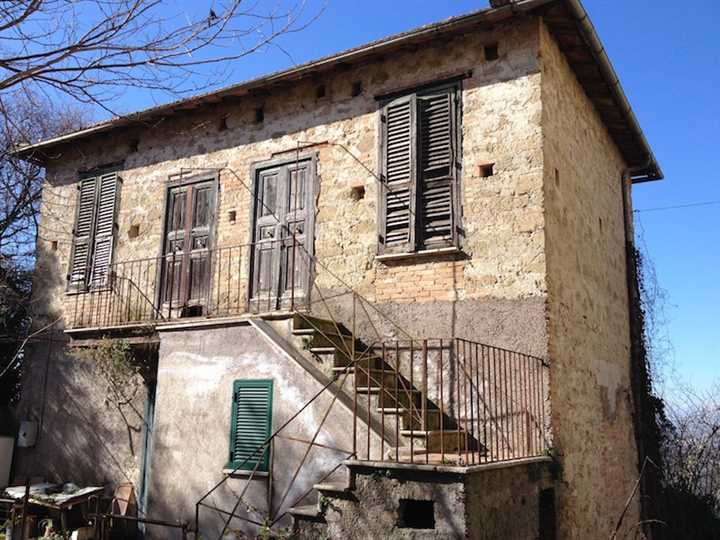Rustico casale, Montopoli Di Sabina