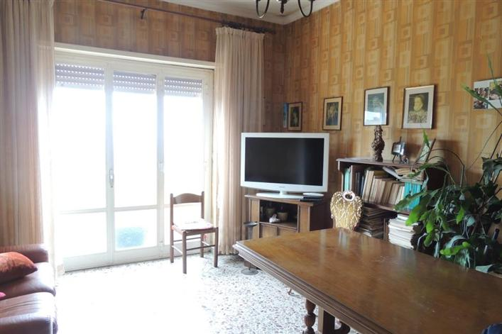 Appartamento, Montopoli Di Sabina, abitabile