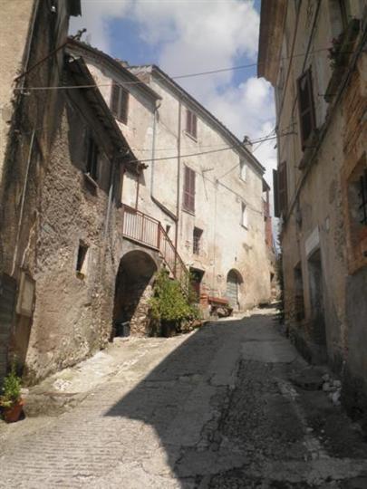 Appartamento, Rocchette, Torri In Sabina, da ristrutturare