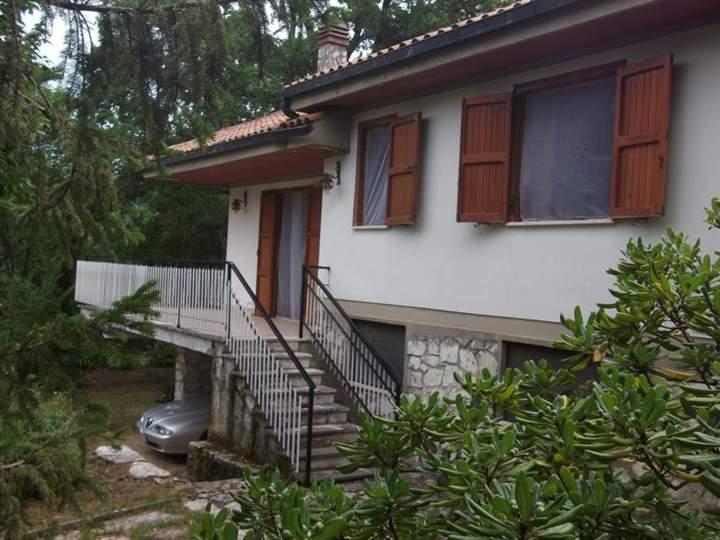 Casa singola in Via Tascione, Forecella, Montasola