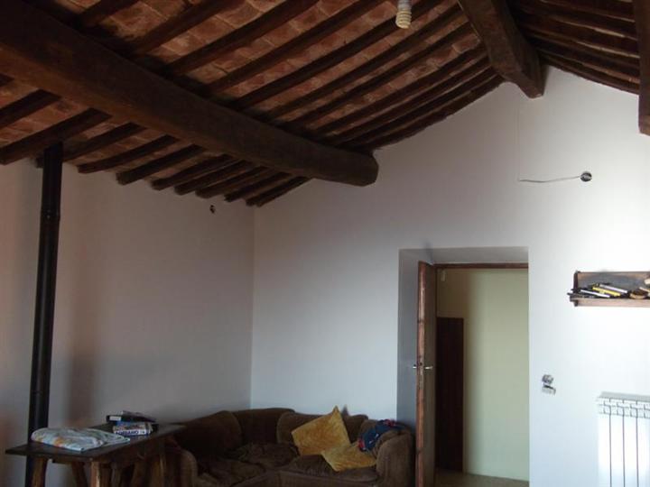 Appartamento in Via Del Torricello, Poggio Mirteto