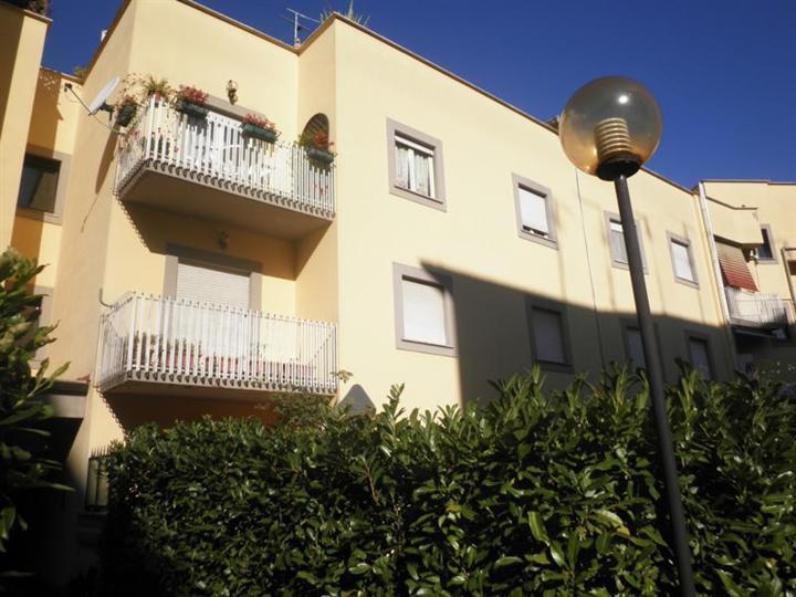 Appartamento in Via Goffredo Mameli 57, Poggio Mirteto
