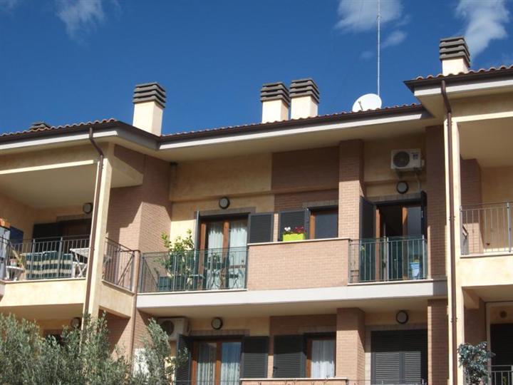 Bilocale, Poggio Mirteto Scalo, Poggio Mirteto, in ottime condizioni