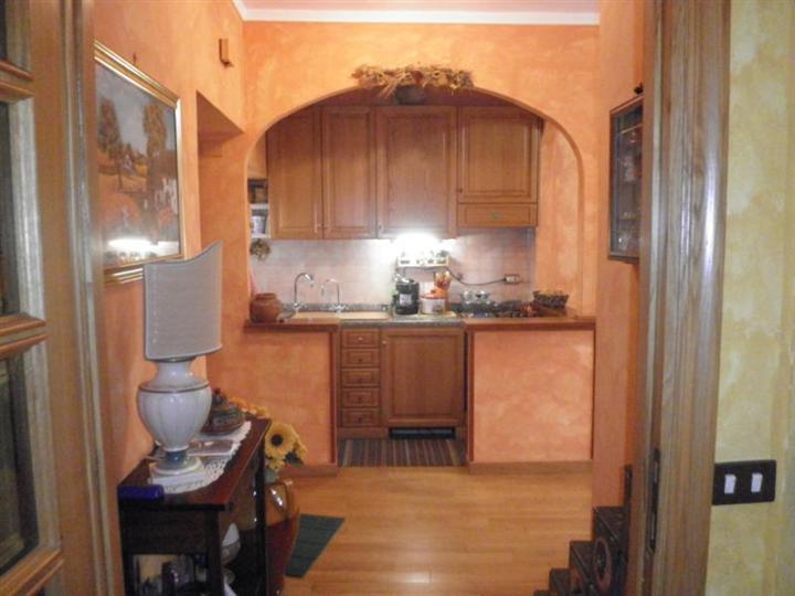 Appartamento, Bocchignano, Montopoli Di Sabina, ristrutturato