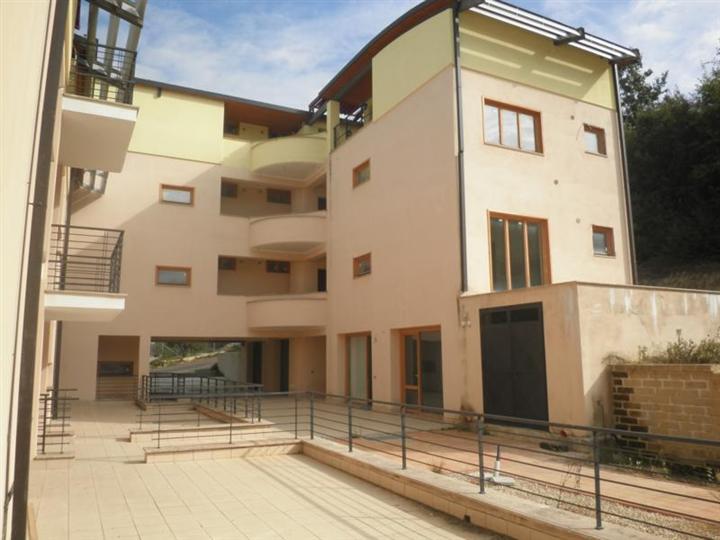 Bilocale, Poggio Mirteto Scalo, Poggio Mirteto, in nuova costruzione