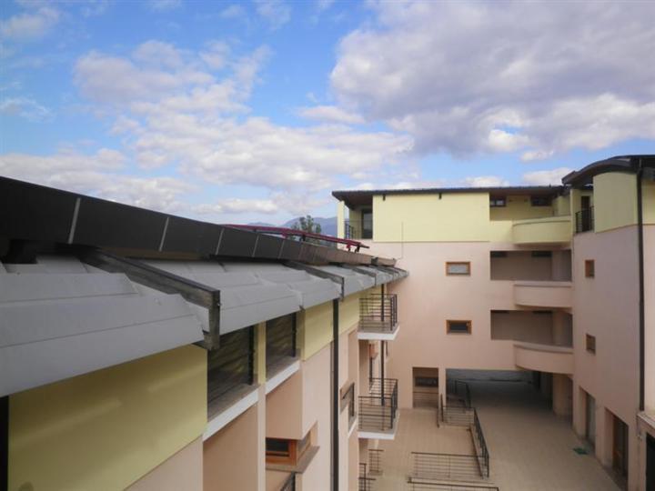 Attico, Poggio Mirteto Scalo, Poggio Mirteto, in nuova costruzione