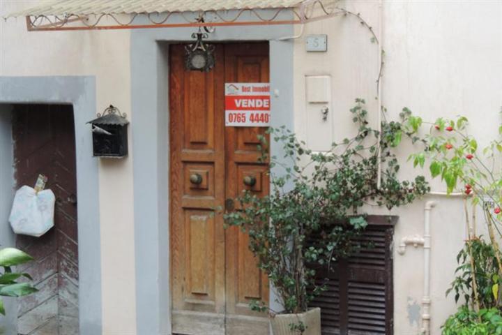 Quadrilocale, Montopoli Di Sabina, abitabile