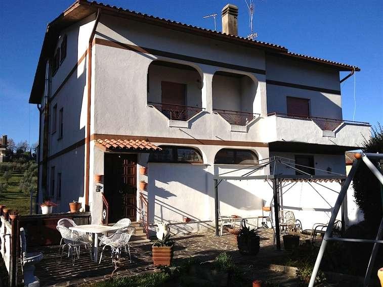 Appartamento indipendente, Cantalupo In Sabina
