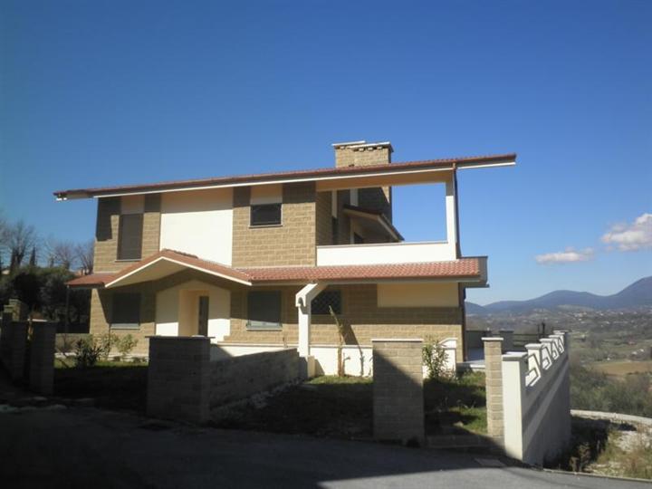 Bilocale, Piedimordenti, Cantalupo In Sabina, in nuova costruzione
