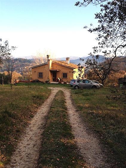 Casa singola, Montopoli Di Sabina, in ottime condizioni
