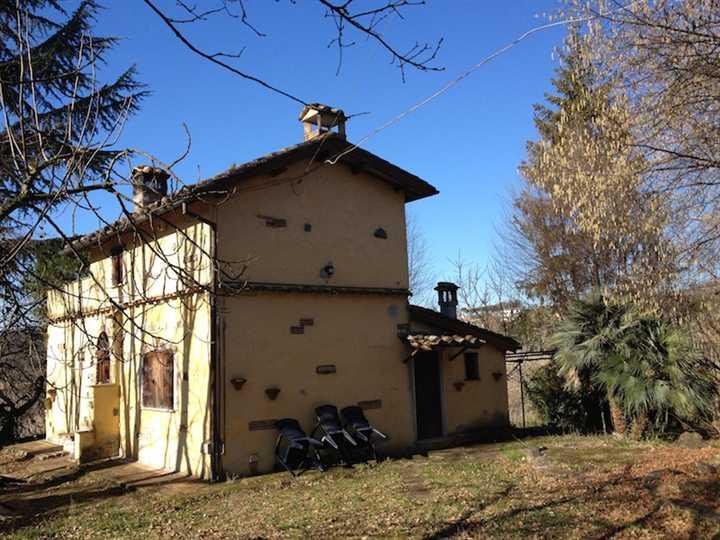 Rustico casale, San Lorenzo, Roccantica, ristrutturato