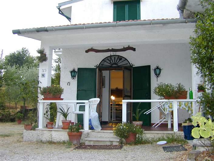 Casa semi indipendente, Granari, Montopoli Di Sabina