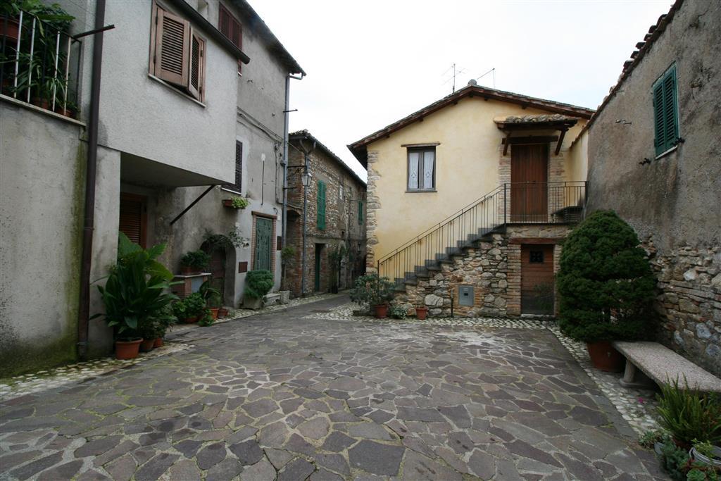Appartamento, Santa Maria In Vescovio, Torri In Sabina