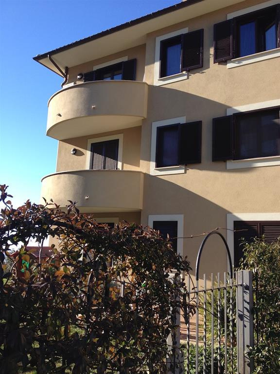 Quadrilocale, Cantalupo In Sabina, in nuova costruzione