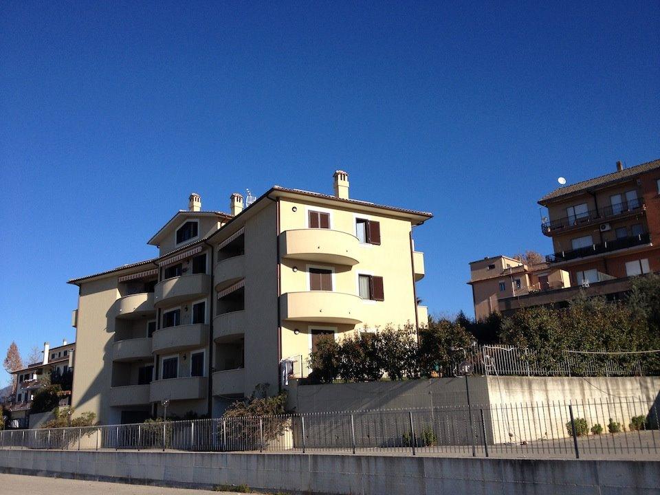 Trilocale, Cantalupo In Sabina, in nuova costruzione