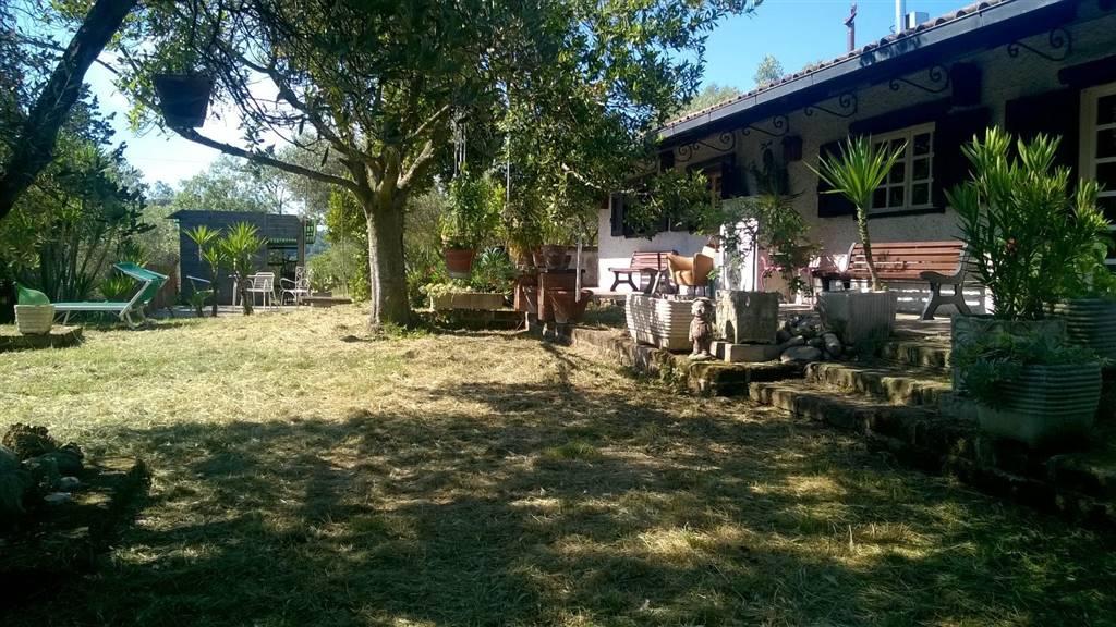 Casa singola in Via Granica Sud, Montopoli Di Sabina