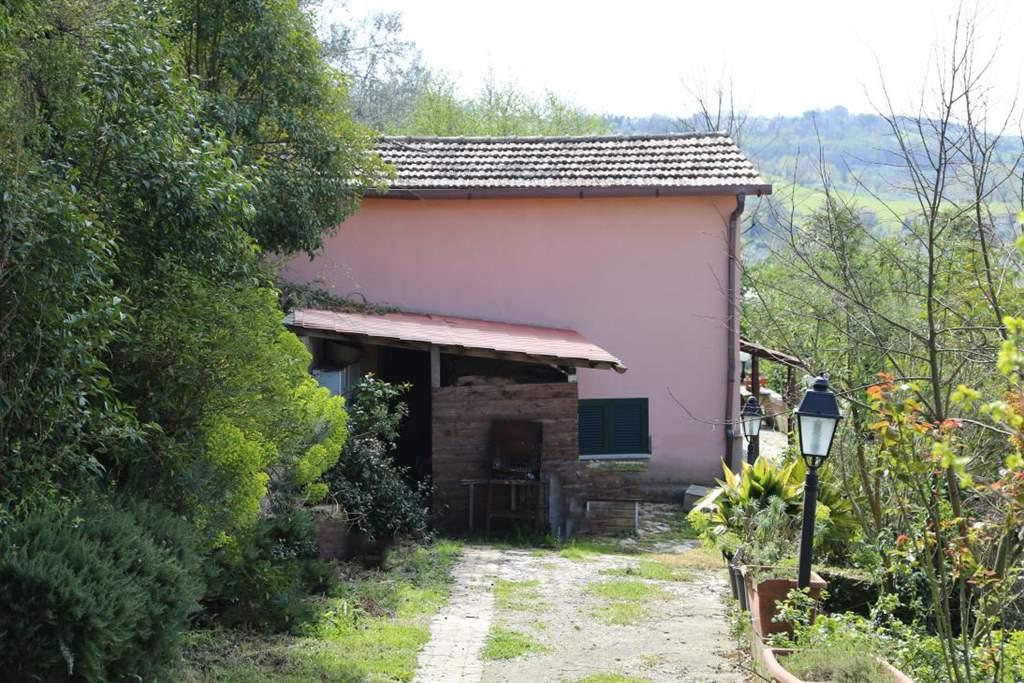 Rustico casale, Montopoli Di Sabina, abitabile