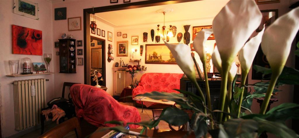 Appartamento indipendente, Cantalupo In Sabina, abitabile