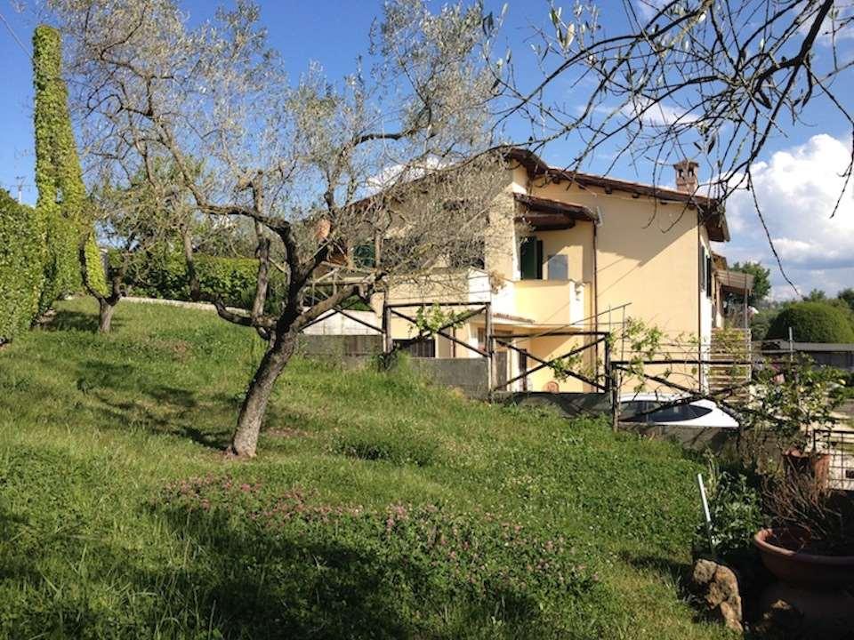 Casa semi indipendente, Montopoli Di Sabina, in ottime condizioni