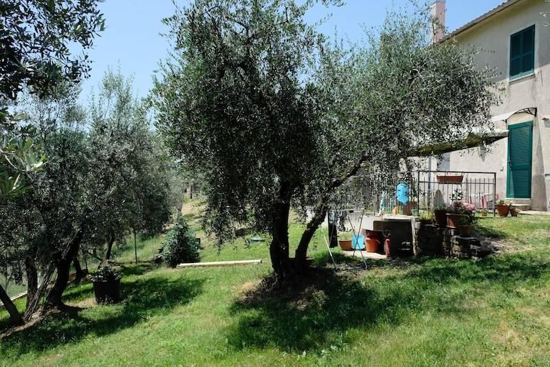 Rustico casale in Via Sanvito, San Vito, Casperia