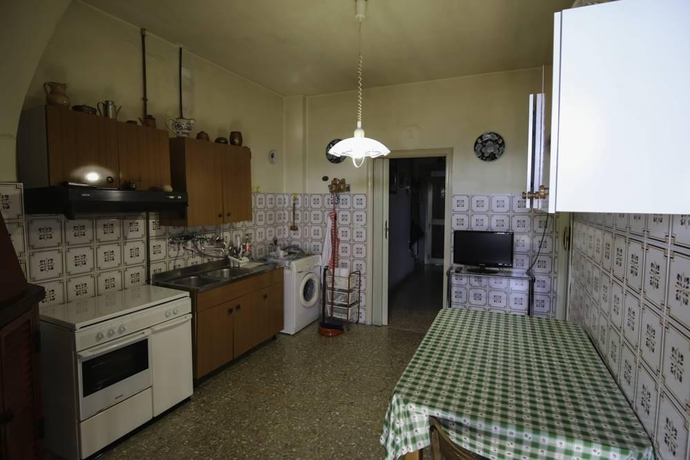 Quadrilocale, Montopoli Di Sabina, da ristrutturare