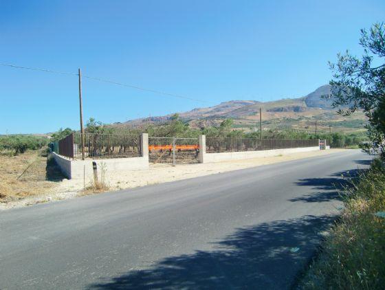 Capannone in vendita a Sciacca, 9999 locali, zona Località: C.DA SANTA MARIA, Trattative riservate | Cambio Casa.it