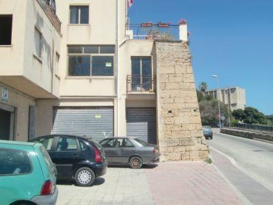 Magazzino in affitto a Sciacca, 9999 locali, zona Località: CENTRO STORICO, Trattative riservate | CambioCasa.it