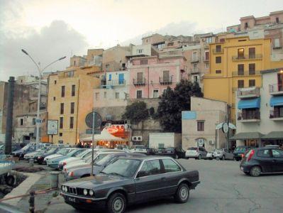 Palazzo / Stabile in vendita a Sciacca, 9999 locali, Trattative riservate   Cambio Casa.it