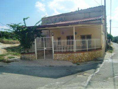 Rustico / Casale in vendita a Sciacca, 9999 locali, prezzo € 60.000 | Cambio Casa.it