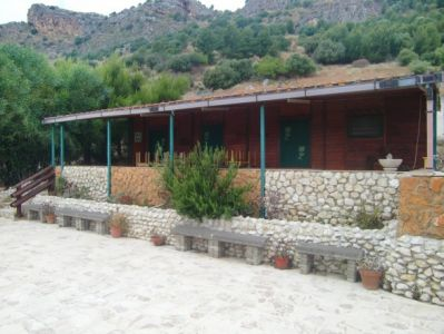 Rustico / Casale in vendita a Sciacca, 3 locali, zona Località: ISABELLA, Trattative riservate | Cambio Casa.it