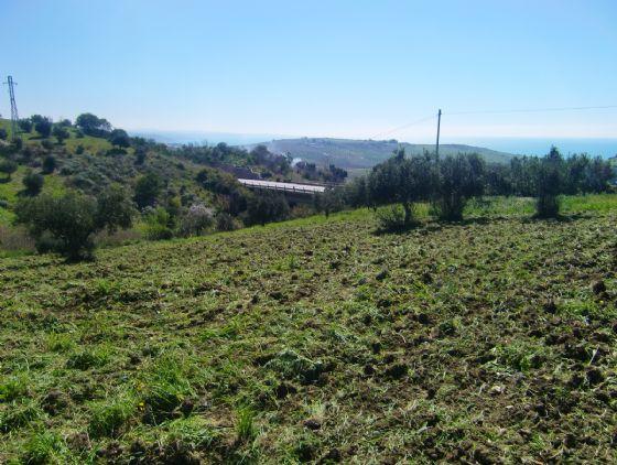 Terreno Edificabile Residenziale in vendita a Sciacca, 9999 locali, zona Località: SOVARETO, Trattative riservate | Cambio Casa.it