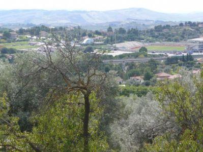 Terreno Edificabile Residenziale in Vendita a Caltanissetta