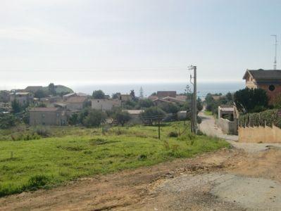 Terreno vendita SCIACCA (AG) - 7 LOCALI - 650 MQ