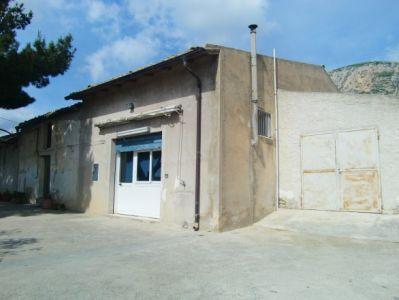 Rustico / Casale in vendita a Sciacca, 9999 locali, prezzo € 130.000 | Cambio Casa.it