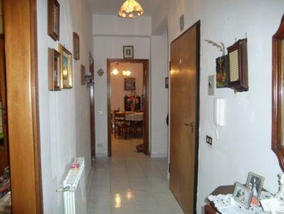 Appartamento vendita SCIACCA (AG) - 7 LOCALI - 120 MQ