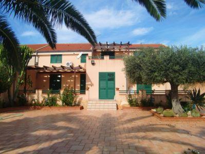 Attico / Mansarda in affitto a Sciacca, 5 locali, zona Località: SAN MARCO, prezzo € 550 | Cambio Casa.it