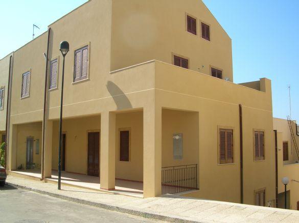 Appartamento in Vendita a Menfi