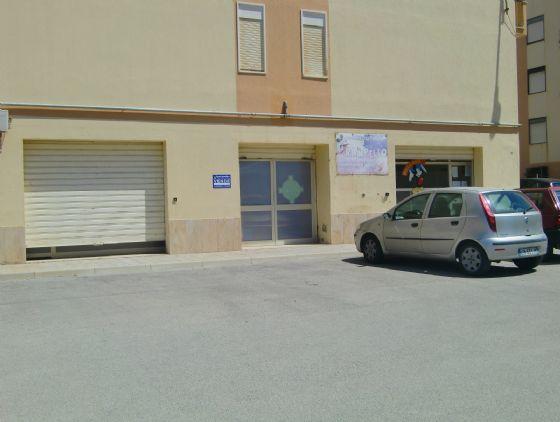 Magazzino in vendita a Sciacca, 9999 locali, zona Località: PERRIERA, Trattative riservate | Cambio Casa.it