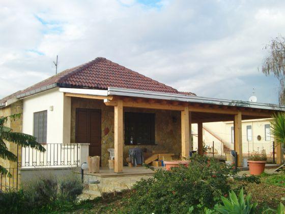 Villa in vendita a Menfi, 7 locali, zona Località: LIDO FIORI, prezzo € 330.000 | Cambio Casa.it