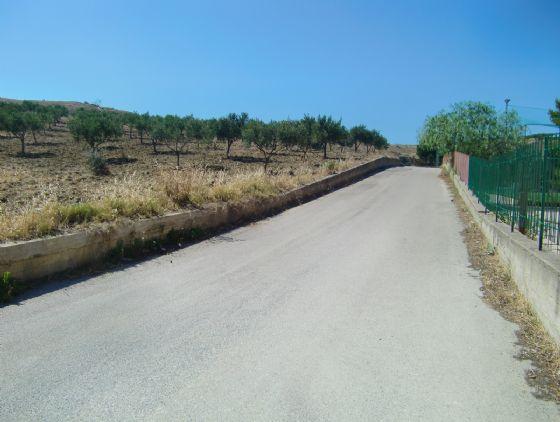 Terreno Edificabile Residenziale in vendita a Sciacca, 9999 locali, zona Località: C.DA TABASI, Trattative riservate | Cambio Casa.it