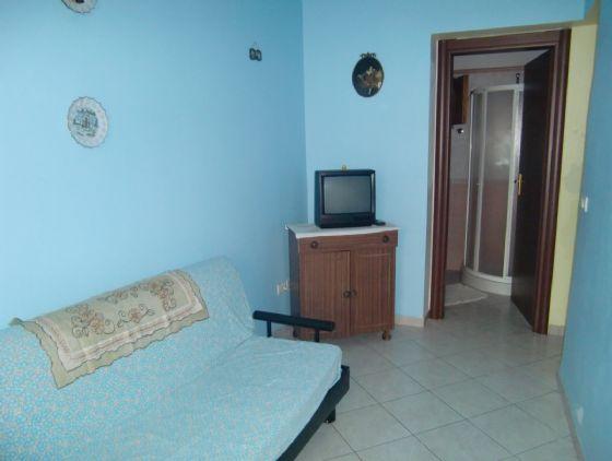 Appartamento vendita SCIACCA (AG) - 2 LOCALI - 50 MQ